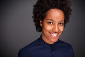 Ebony Toliver - Women On The Net