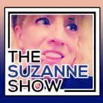 Suzanne Show Poster